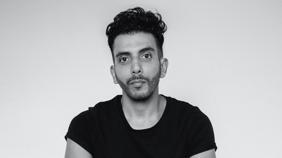 Uprising: Mohamed El Nagdy on Creativity Beyond Confirmation Bias