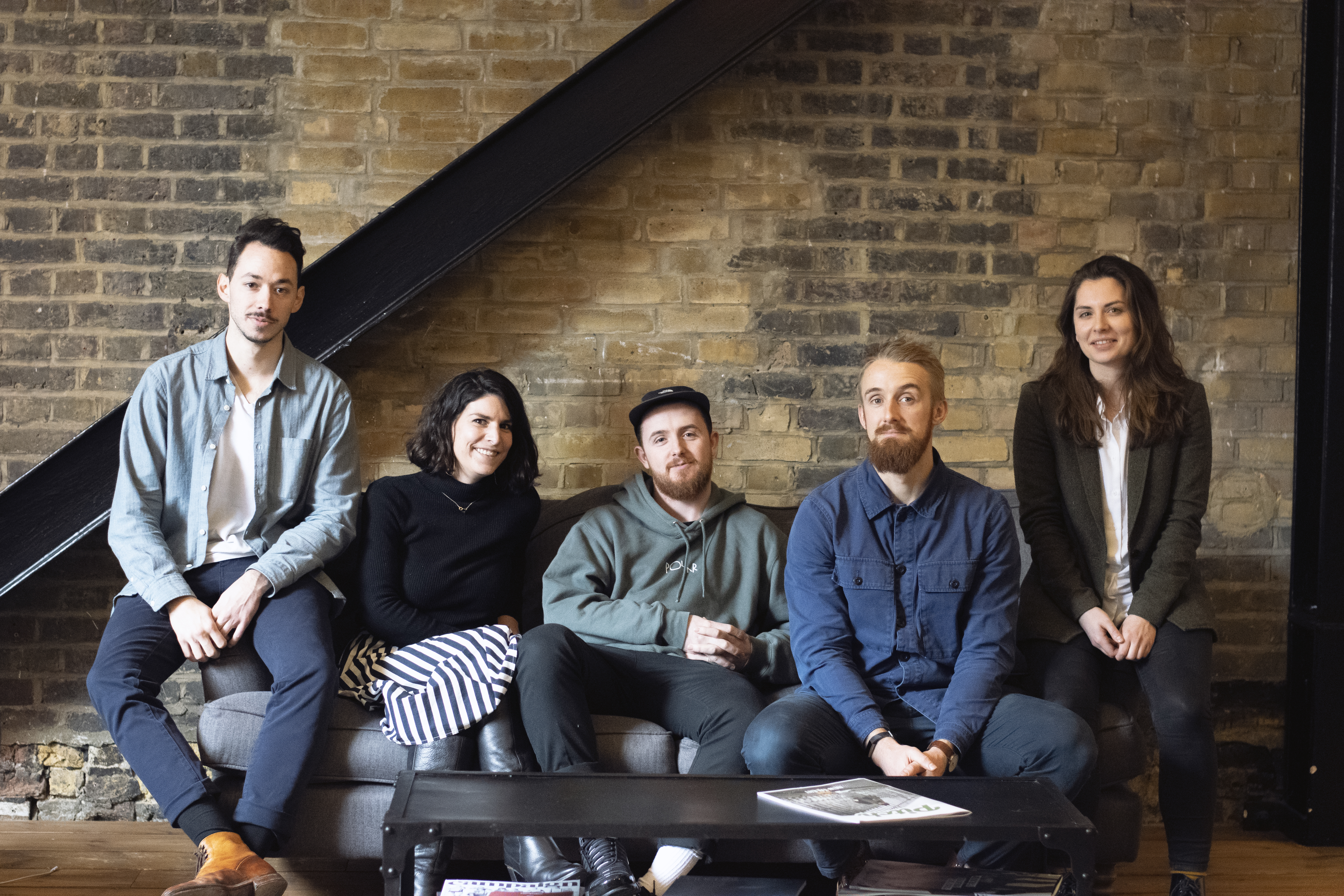20something Expands Senior Team with Raft of New Hires