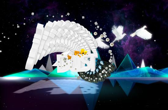 Stardust Creates Sponsor Reel For 2012 AICP