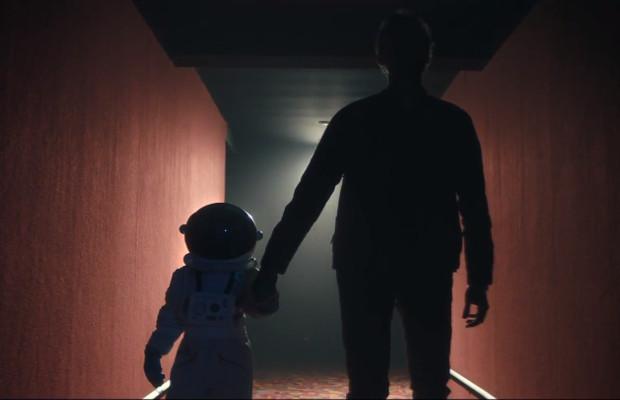Movie Magic Helps Boy Envision His Spacefaring Dreams in Ad for High-Tech Cinema Seats