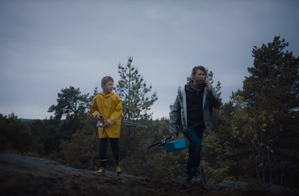 IKEA's Father-and-Son Story Will Make You Want to Put Down Your Phone