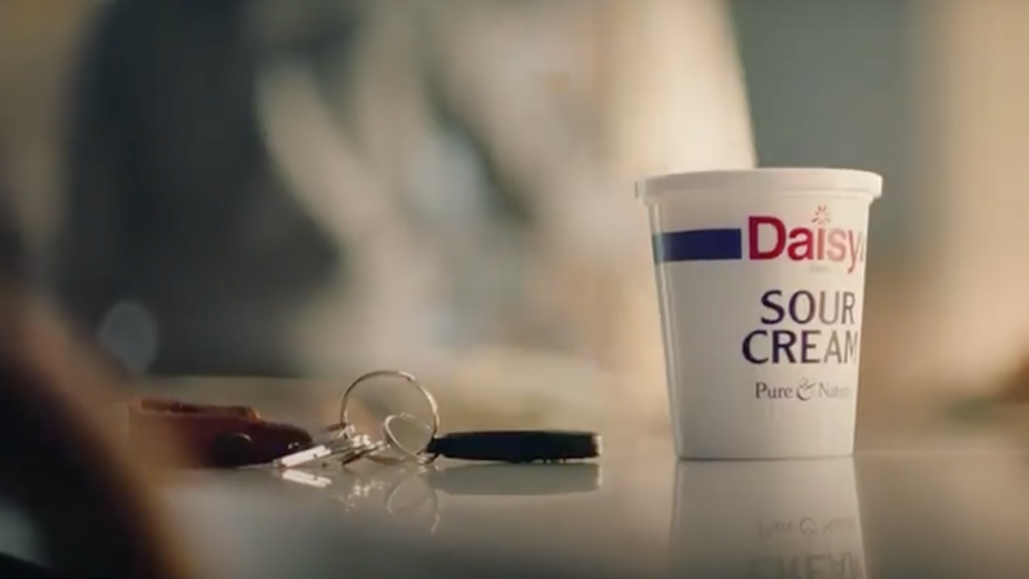 Daisy Takes Episodic Approach in New TV Campaign
