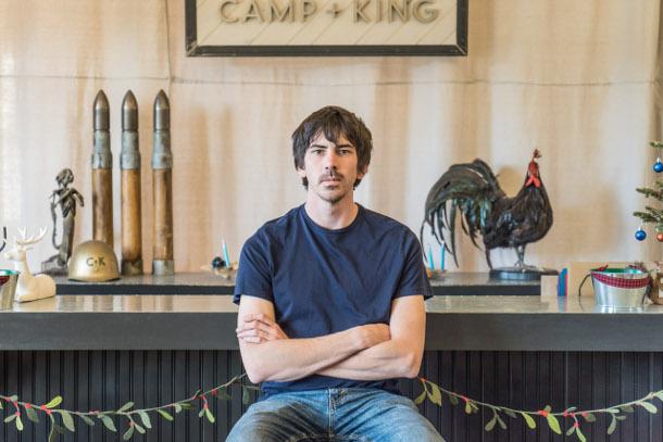 Camp + King Hires Art Director, Senior Producer and Senior Strategist