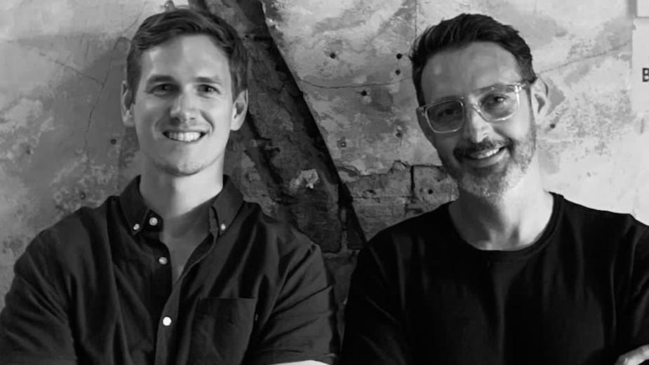 DDB Sydney Appoints Dan Saunders and Jack Nunn as Creative Partners