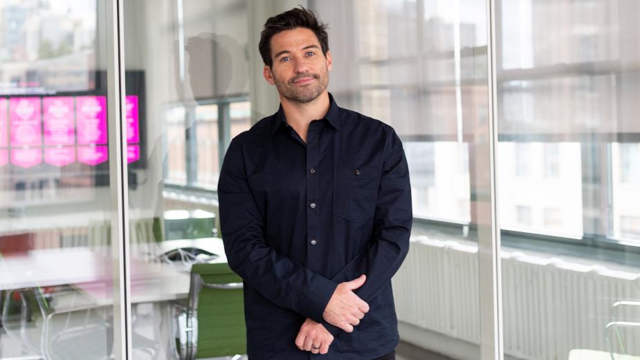 Havas New York Taps Rising Ad Star Dan Lucey as Chief Creative Officer