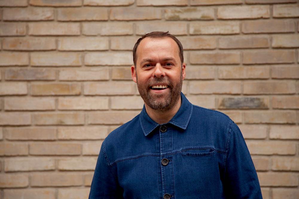Dan Pagan Joins UNIT to Head TV & Film Longform Offering