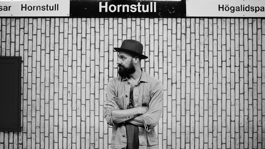 The Directors: Daniel Börjesson