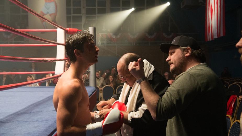The Directors: Daniel Warwick
