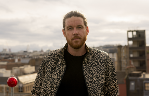 Lucky Generals Welcomes Danny Hunt as Creative Director
