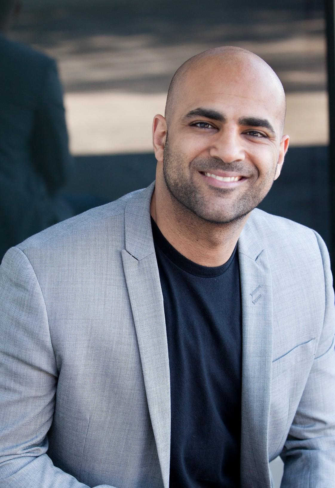Microsoft's Danny Lattouf To Head IdeaWorks Sydney
