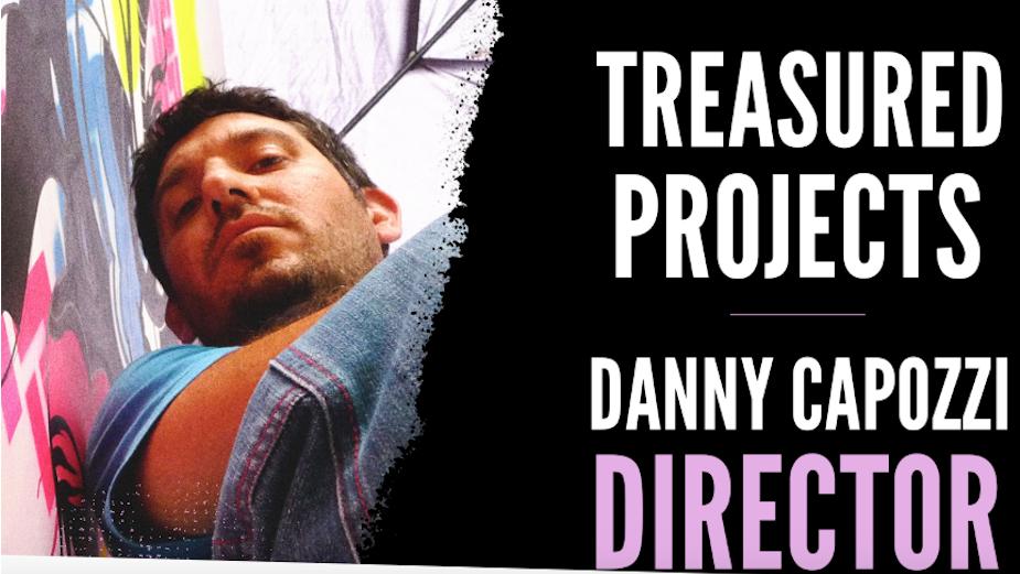 Danny Capozzi's Treasured Projects