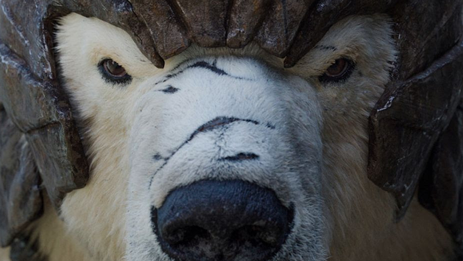 Framestore Wins BAFTA for 'His Dark Materials'
