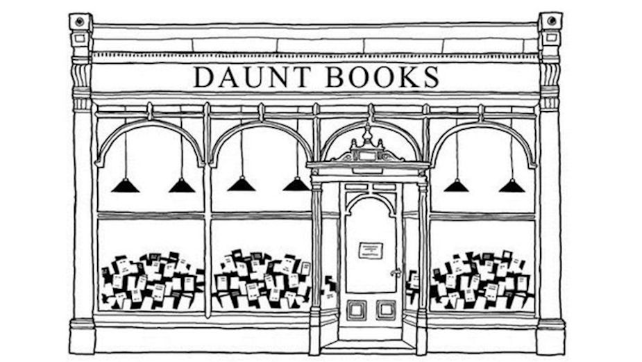 Literary Classics Offer Lessons from the History of Pandemics in Daunt Books' New Ad Campaign by AMV BBDO