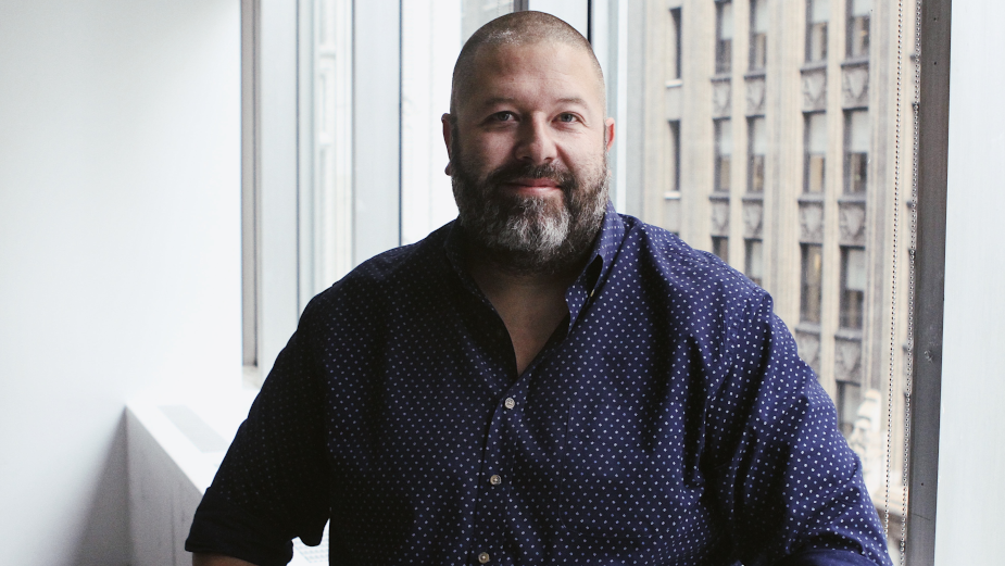 Hill Holliday Promotes David Leonardi to Chief Creative Officer for Hill Holliday Health