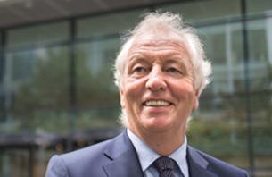David Wheldon Announced to Headline 2018 FEPE International Congress in Sorrento