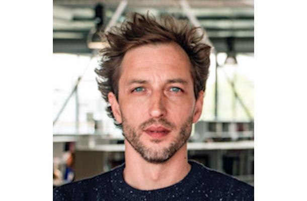 5 Minutes with… Dieter de Ridder