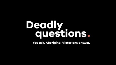 Victorian Government Launches 'Deadly Questions' in Support of Upcoming Treaty