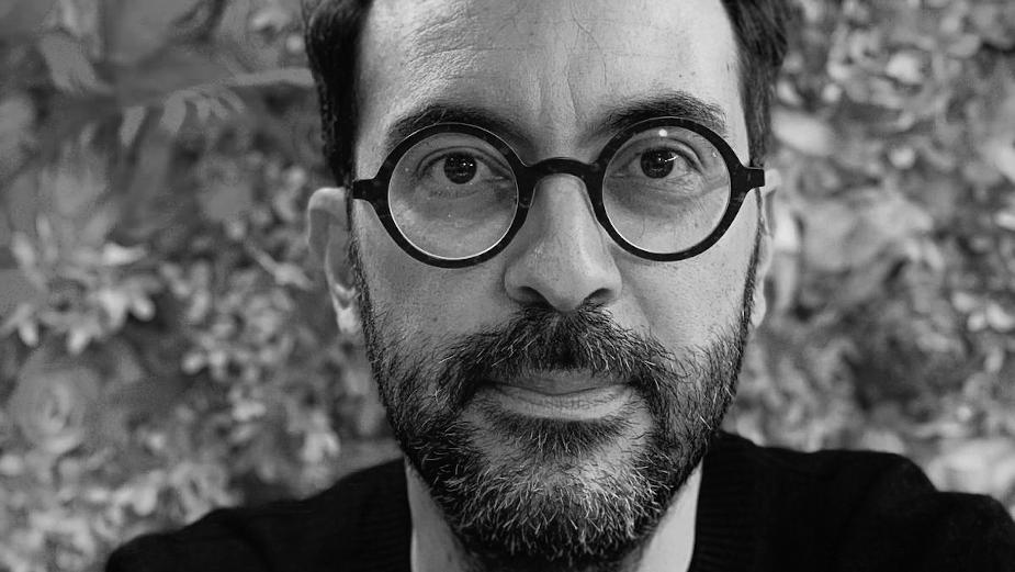 My Creative Hero: André Laurentino