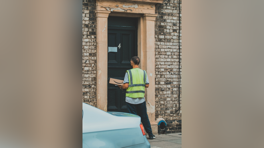 Your Delivery Driver is Your Brand's Biggest Influencer Right Now