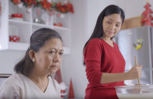 Your Shot: Why MullenLowe Philippines is Talking About Dementia this Christmas