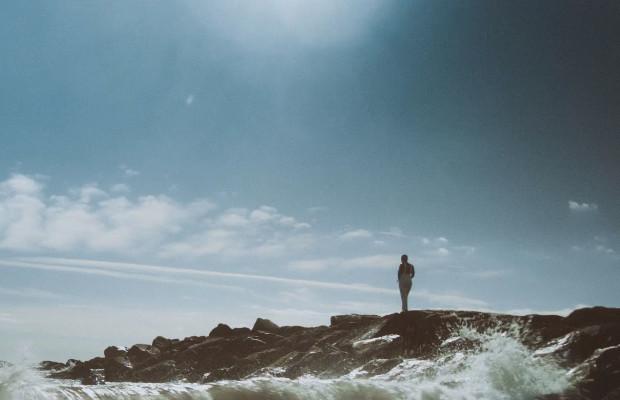 Short Film Explores the Beaches that Inspired Denitia's Album 'Touch of the Sky'