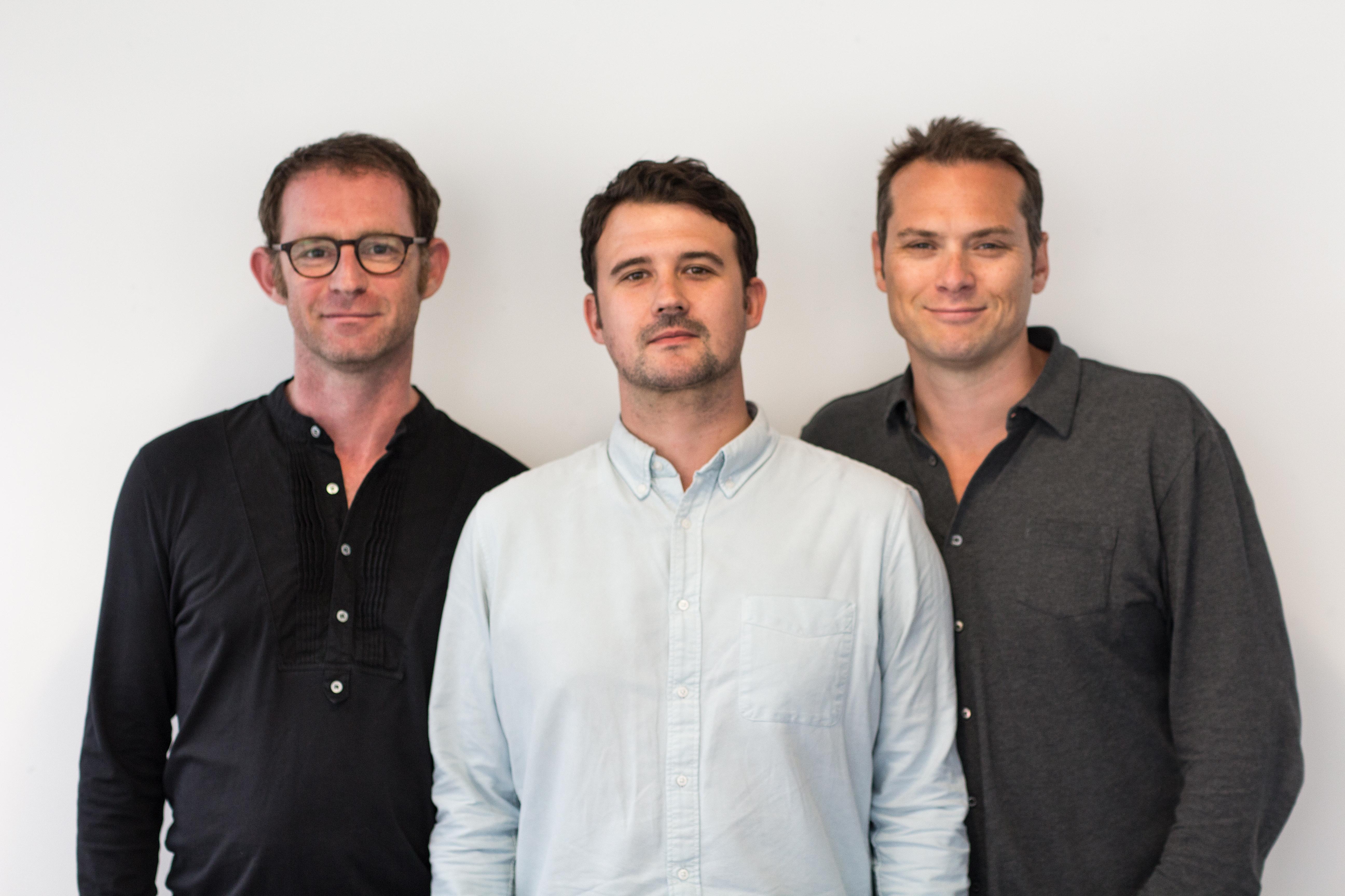 Brand New Creative Agency Kitty Announces Leadership Team