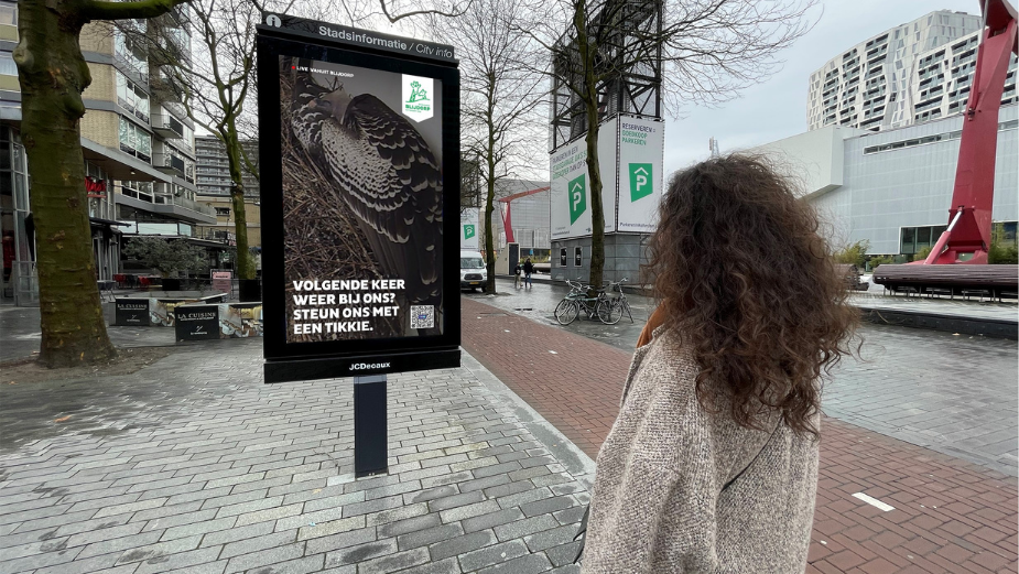 Accenture Interactive Launches Special Initiative in Support of Rotterdam Zoo