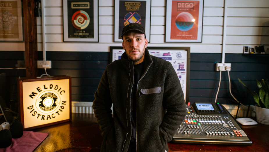 Dr. Martens & Amplify Support Struggling Liverpool Radio Collective in 'Dr. Martens Presents' Latest Chapter