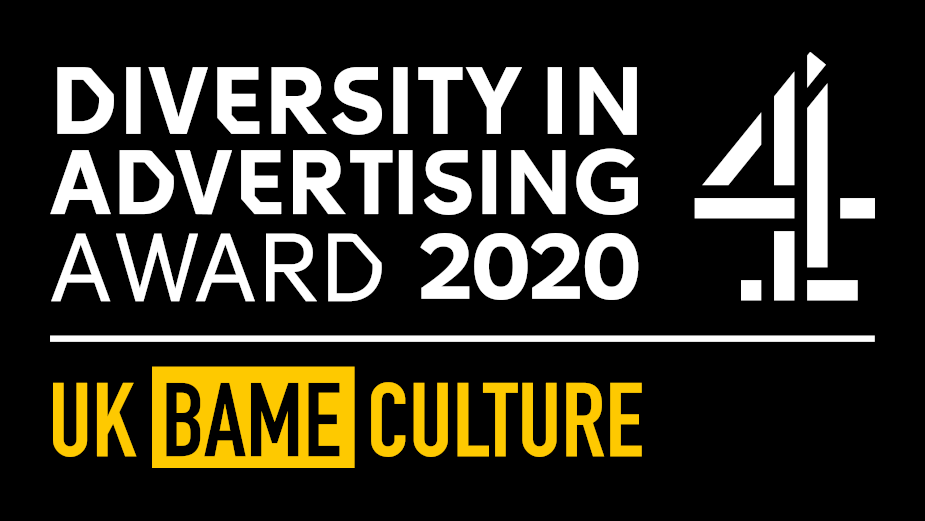 Channel 4's Diversity in Advertising Award Challenges Industry to Represent UK BAME Cultures in Advertising