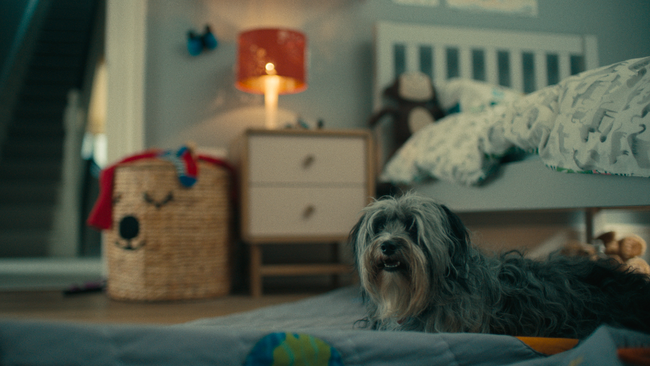 Traktor Puts on a Show to the Tune of the Muppets for John Lewis
