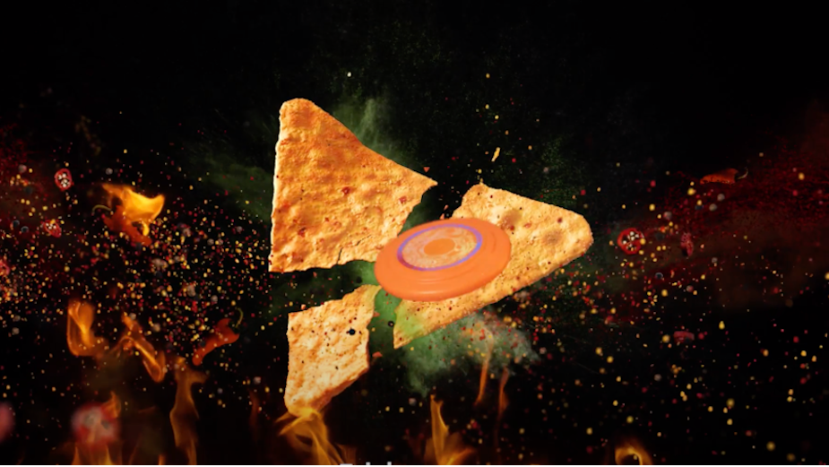 Doritos Reels in Our Attention With Tasty New Spots