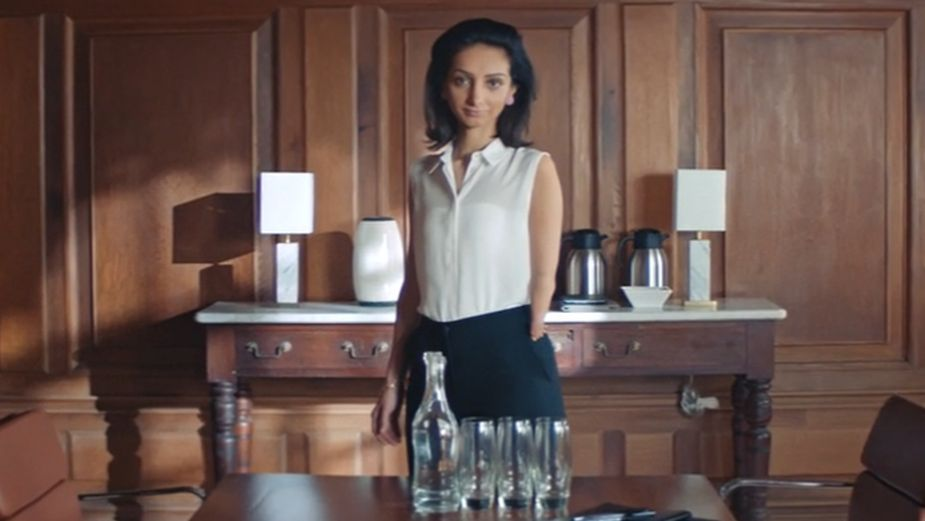 Dove and Sky Witness Celebrate Real Women in Law, Medicine, and Crime with Empowering Idents