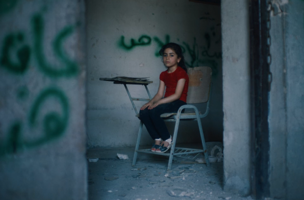 Harrowing Charity Film Highlights the Plight of Marginalised Children Seeking Education