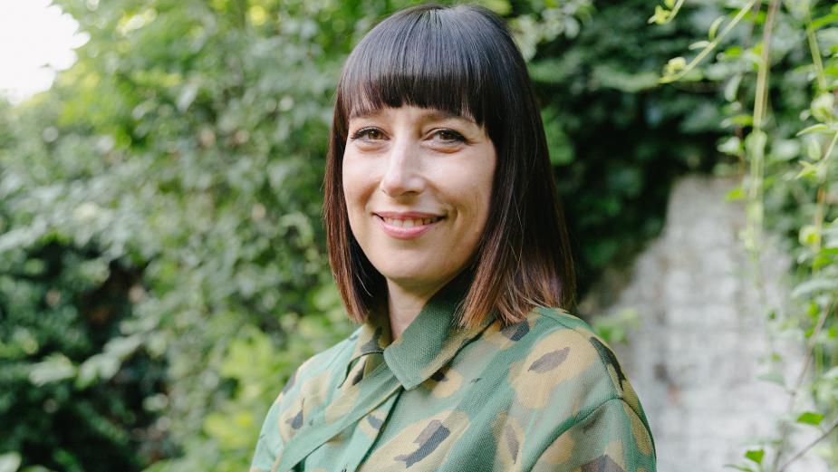 Droga5 London Appoints Shelley Smoler as Executive Creative Director