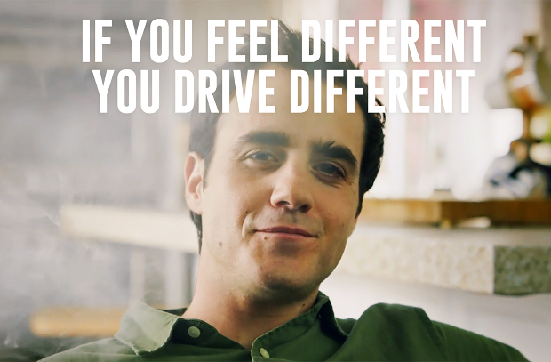 """""""Nope, I'm High"""": NHTSA and Ad Council Launch Drug-Impaired Driving PSA"""