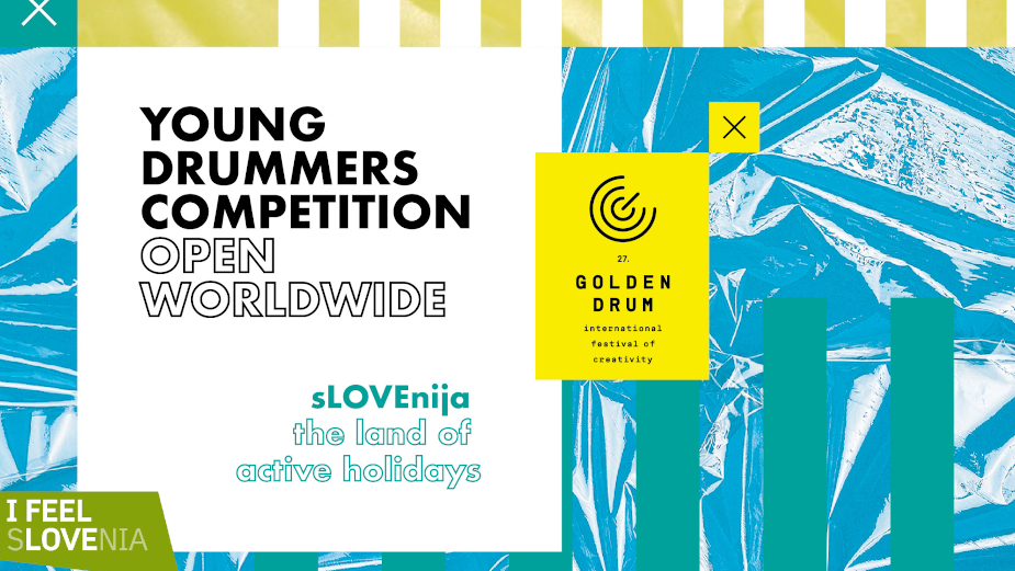 Golden Drum Young Drummers Competition Now Open Worldwide
