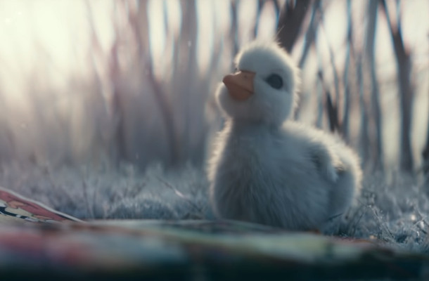 Unlocking Emotion in the Age of Photoreal CG Animals