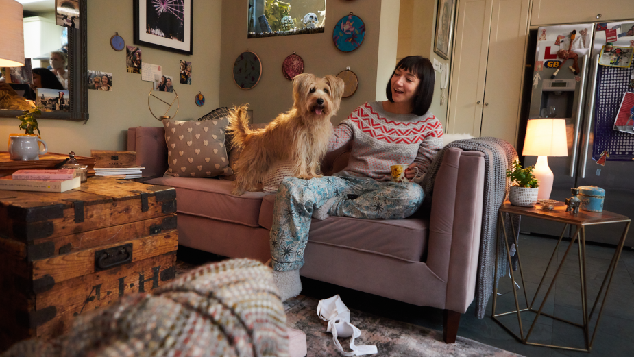 Dunelm's Customer-Inspired Campaign Toasts Homes' Perfect Imperfections