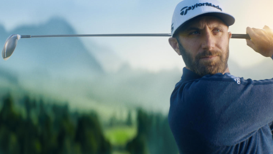 RSA Films' Jordan Vogt-Roberts Directs Dustin Johnson for Battery's First RBC Campaign