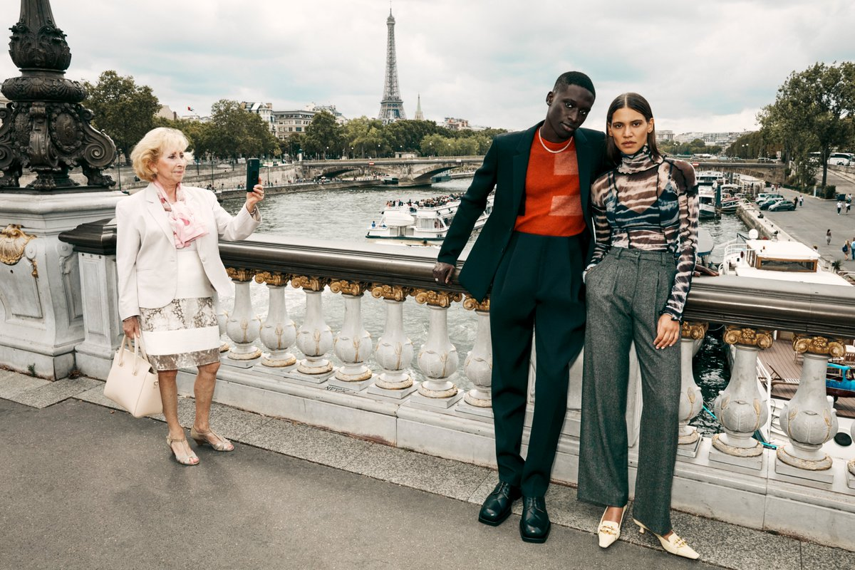 YOUTH MODE Music Supervises Browns Fashion's AW19 Campaign