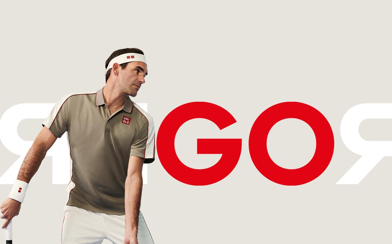 Tennis' GOAT? Roger That.