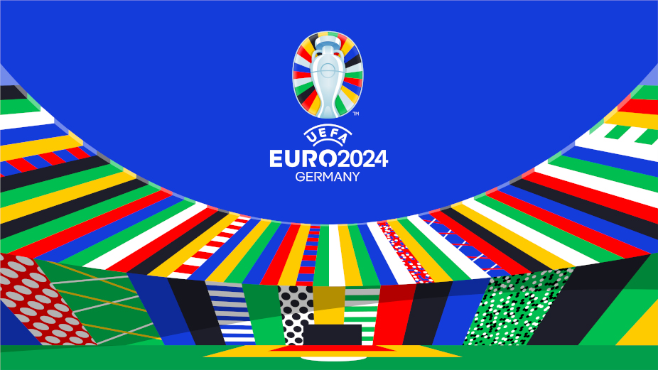 How the UEFA EURO 2024 Branding Reflects Football's Unifying Power