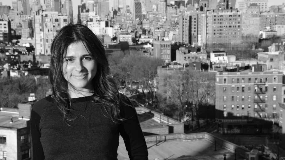 Award-Winning Editor Jessica Mutascio Joins the EXILE Team