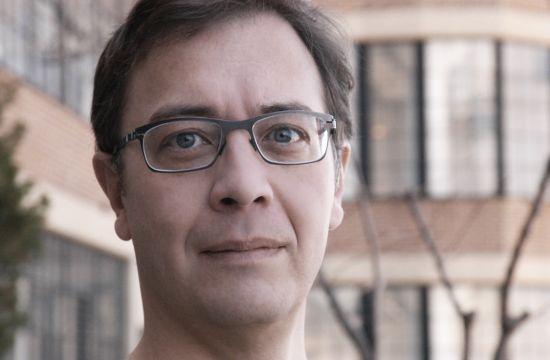 VFX Artist Ed Manning Joins Spontaneous