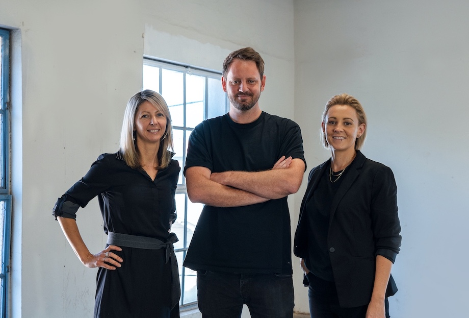Rumble Promotes Eddy Gilmour, Bec McCall and Rhys Venning to Key Leadership Positions