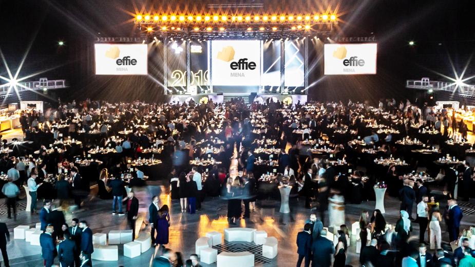 MENA Effie Awards 2020 Postponed