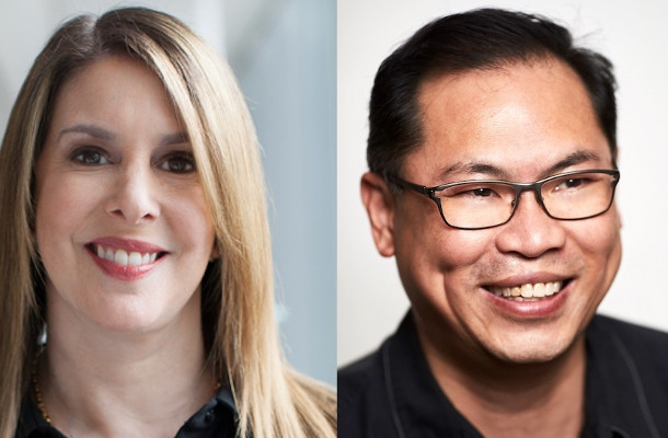 Tiffany's Erica Kerner and JWT's Tay Guan Hin to Head 2018 APAC Effie Awards Juries
