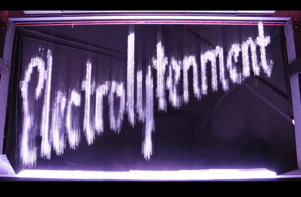 McCann Creates 'The Fountain of Electrolytenment'
