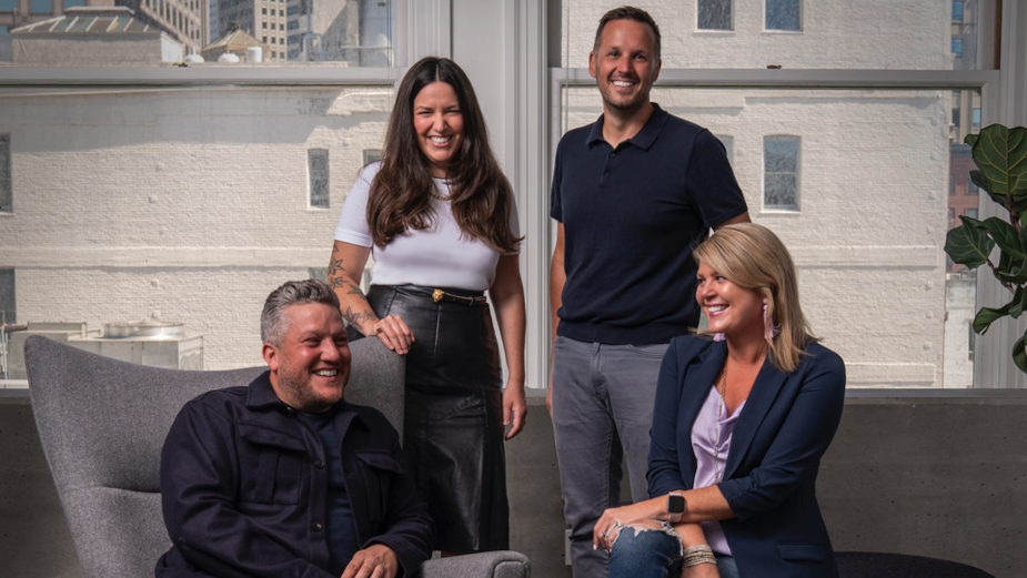 Venables Bell + Partners Announces Expansion of Leadership Team with Four Key Promotions