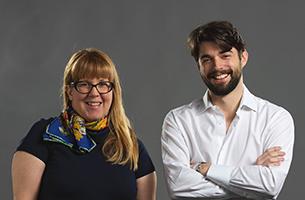 Havas Media Group Bolsters Global Strategy Team with Ellen Zaleski and Thomas Minc